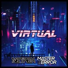 NETREK & MASTER ERROR - VIRTUAL (FREE DL)