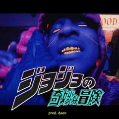 Skepta & Ghetts - Drillar Men Theme (Jojo's Bizarre Adventure)