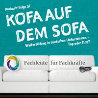 Weiterbildung in deutschen Unternehmen – Top oder Flop? (Gast: Thomas Leubner, SIEMENS)