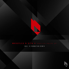 Vita V & Modeplex - Fly From Here (Original Mix)