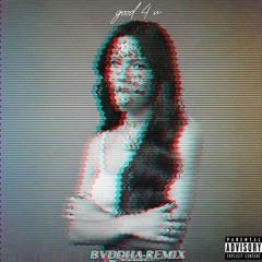 Olivia Rodrigo - good 4 u (BVDDHA Remix)