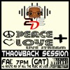 Download 'PEACE+LOVE' live stream - #Throwback session 25/09/20 Mp3
