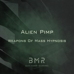 Alien Pimp - Rekanize