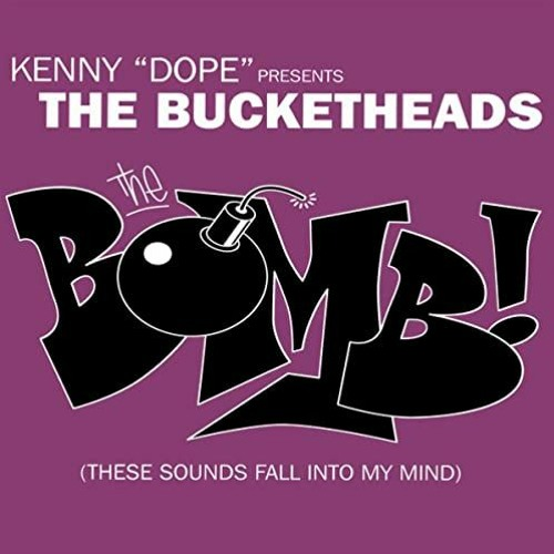 The Bucketheads - The Bomb! (Exclusive Remix 2020)