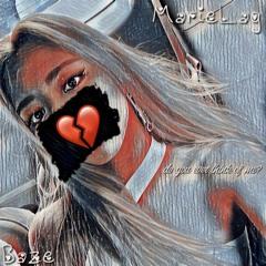 do you ever think of me? // MarieLag x Baze