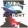 In The Air Tonight (Radio Edit) [feat. Delacey]