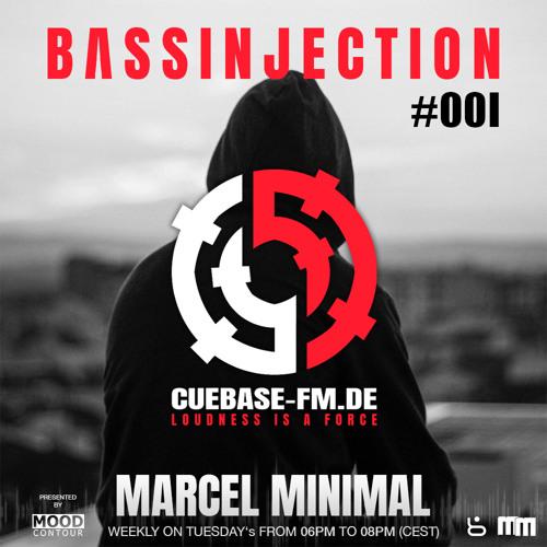 CBFMBI #001 - Marcel Minimal