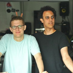 Floating Points & Four Tet 050721