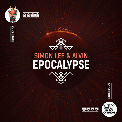 Simon Lee & Alvin - Epocalypse