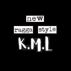 Feel da vibe mix. New Ragga Style 2021