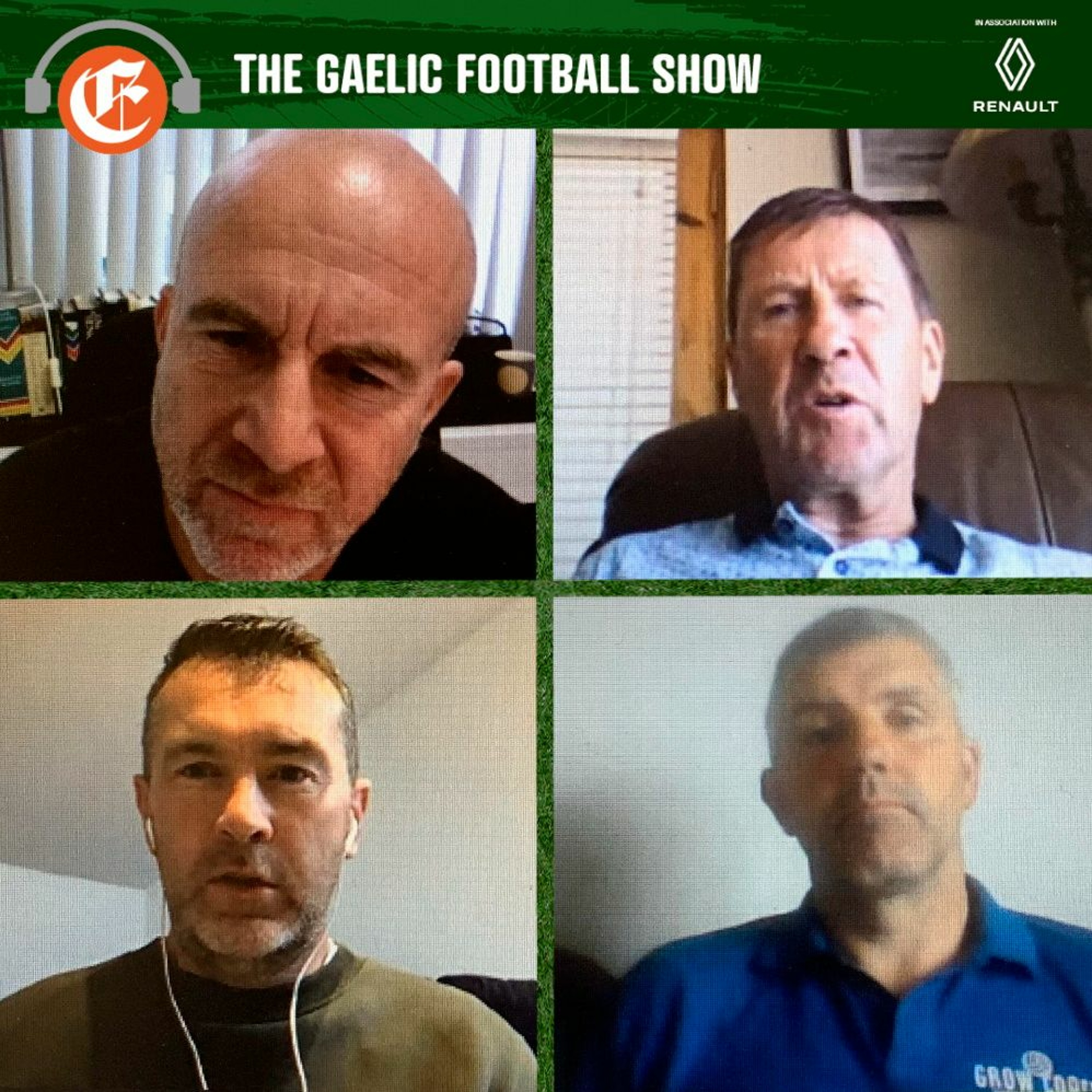 Gaelic Football Show: Why Tyrone beat Kerry in the All-Ireland semi-final