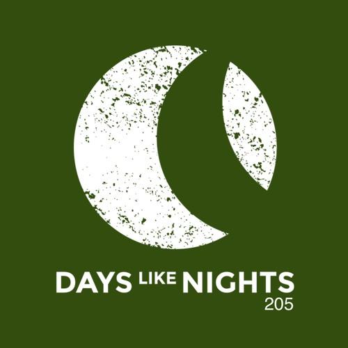 DAYS like NIGHTS 205 thumbnail