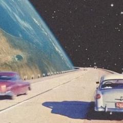 when the world ends - lil darkie (slowed)