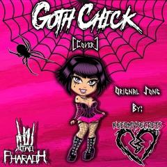 Goth Chick (KEEPMYSECRETS Cover)