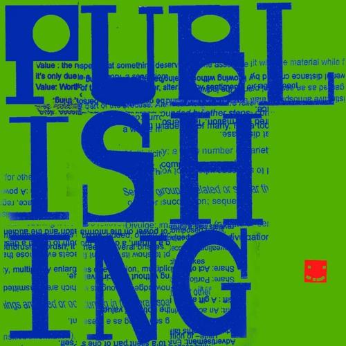 ,,Publishing'' (R⚭R Rip) 13.04.2020