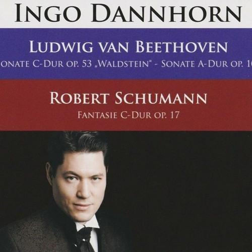 L. v. Beethoven Sonata op. 101 A-Dur