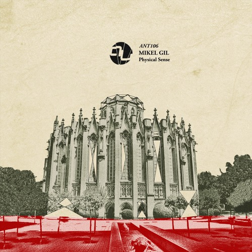 Mikel Gil - Reflexion (Original Mix)