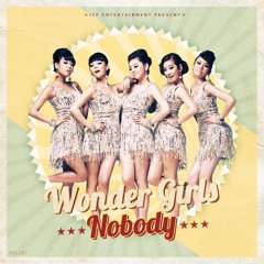 NoBoDy - Kenlzi ft Lee EDIT