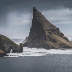 Northern Isle   /   Ft. Ed Cunningham