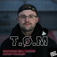 GWT - Artist Introduction - T.Ø.M