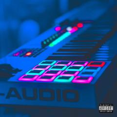 Company Remix Feat. JETT BRWN (Prod. Palaze)