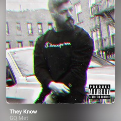 They Know (Official Audio)