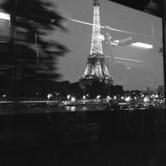 Christmas Memories in Paris