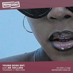 (Guest Mix) BY AB DOLLARS | YBE Reprezent Radio