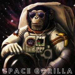 Space Gorilla / Spektre Style Techno FL Studio Template (Only FL Studio Internal VST) Demo
