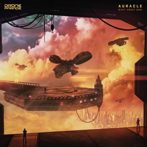 Auracle - What About Now