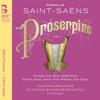 Proserpine, Acte III: Chanson de Squarocca