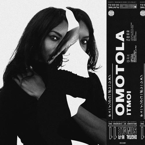 Omotola - ITMOI
