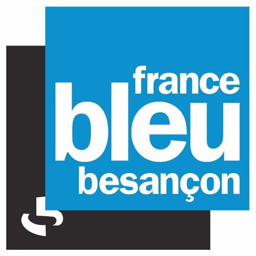 Interview sur France Bleu Besancon