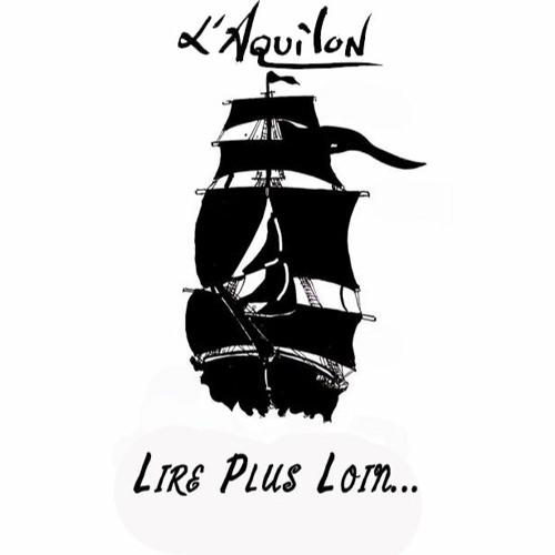 #11 Lire Plus Loin, le Podcast de l'Aquilon Éditions