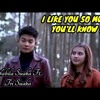 Download I LIKE YOU SO MUCH YOU'LL KNOW IT - YSABELLE CUEVAS (LIRIK) COVER NABILA SUAKA FT. TRI SUAKA Mp3