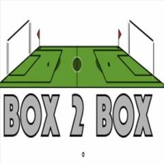 Box To Box Episode 20: Jose Mourinho the reverse Ted Lasso?
