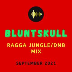 Ragga Jungle DnB mix Sept 2021