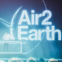 Air to Earth (Porter Robinson Alias) @ Second Sky 2021
