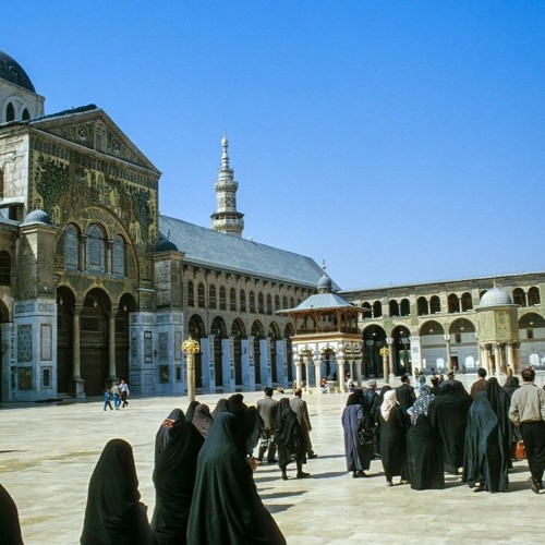Taima Al Jayoush: The rights of married women in Syria