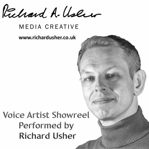 Richard Usher Voice - Reel