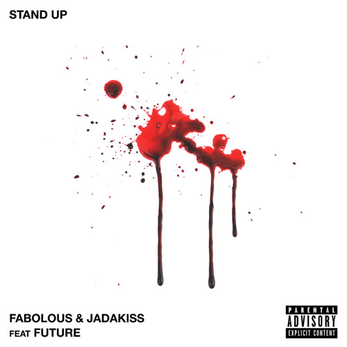Stand Up (feat. Future)