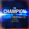 The Champion (feat. Ludacris)