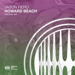 Jason Fiero - Howard Beach