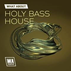 Holy Goof / JAUZ Inspired Presets, Bass Loops & Kits | Holy Bass House