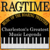 Pine Apple Rag (Classic Ragtime Piano Version)
