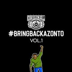 #BringBackAzonto VOL.1 (Freestyle Juggling Mix) • @KwamzOriginal