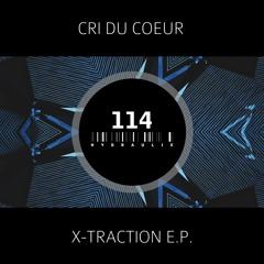 Cri Du Coeur - Right Now (D.A.V.E. The Drummer Remix)