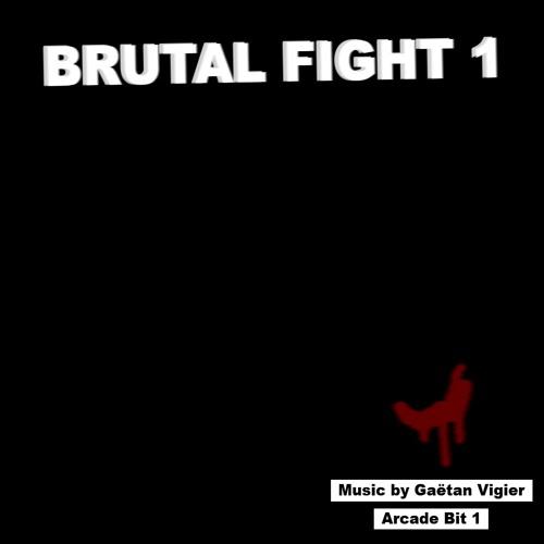 Brutal Fight 1 - Gaetan Vigier - Arcade Bit 1