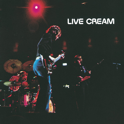 Rollin' And Tumblin' (Live At Fillmore West, Los Angeles / 1968)