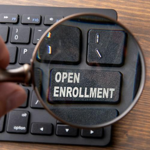 Virtual Open Enrollment